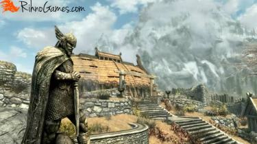Skyrim Special Edition Crack Only Download