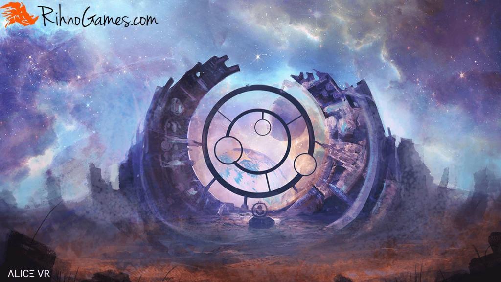 Alice VR Free Download