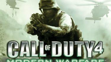 Call of Duty 4 Modern Warfare Download