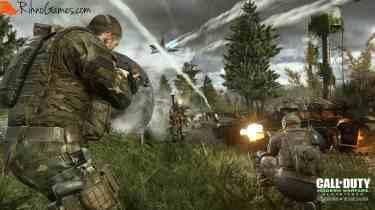 Call of Duty Modern Warfare Remastered Repack 26 GB