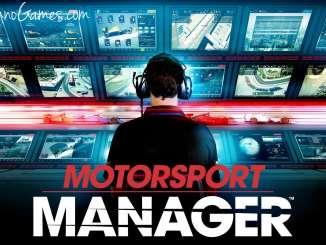Motorsport Manager Download