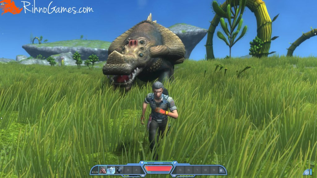 Planet Explorers PC Download
