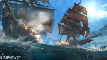 Assassins Creed Rogue System Requirements