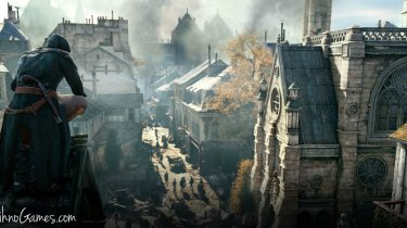 Assassins Creed Unity System Requirements