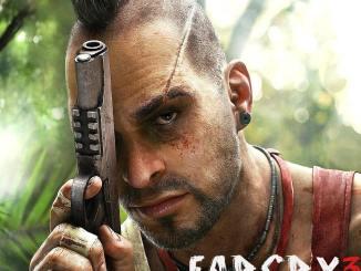 Far Cry 3 Vaas