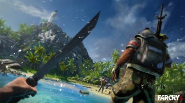 Far Cry 3 System Requirements