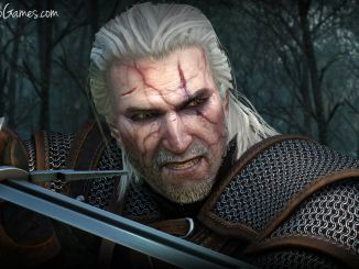 Install The Witcher 3