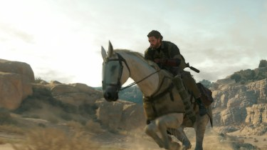 Metal Gear Solid V The Phantom Pain System Requirements