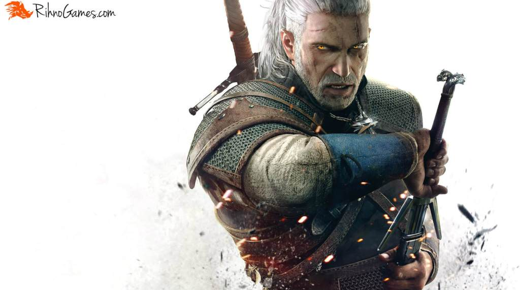 The Witcher 3 Wild Hunt Download