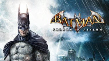 Batman Arkham Asylum Download