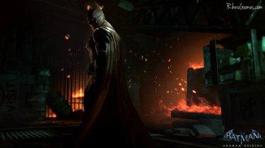 Batman Arkham Origins System Requirements
