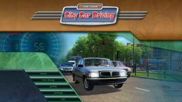 City Car Driving Download