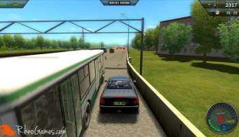 City Car Driving Crack Only Download Free for PC - Rihno Games
