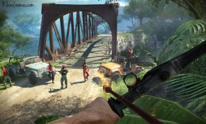Install Far Cry 3