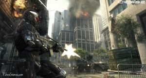 Crysis 2 System Requirements
