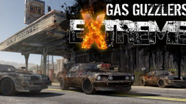 Gas Guzzlers Extreme Download