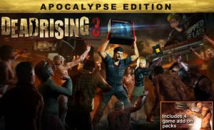 Dead Rising 3 Download
