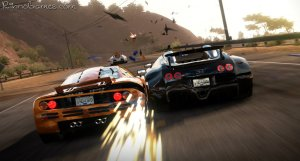 Need for Speed Hot Pursuit System Requirements