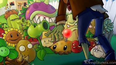 Install Plants Vs Zombies Game