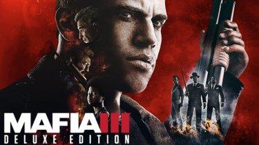 Mafia 3 Digital Deluxe Edition