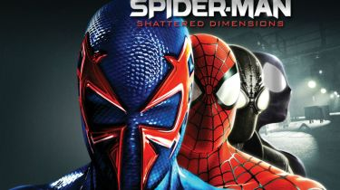 Spider Man Shattered Dimensions Download PC