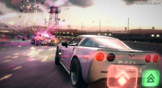 Download Blur Game Free