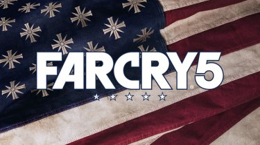 Far Cry 5 Trailer