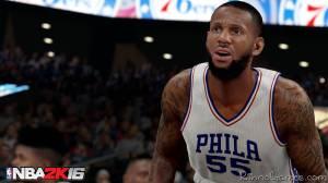 Install NBA 2k16