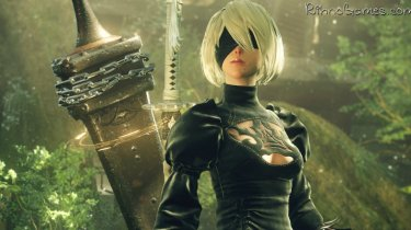 Nier Automata System Requirements