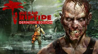 Dead Island Riptide Definitive Edition Free Download