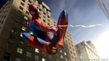 Install The Amazing Spider Man 2