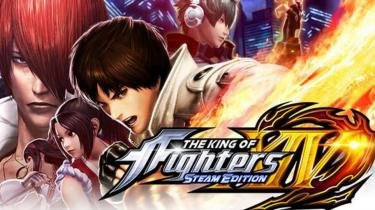 The King of Fighters XIV Free Download