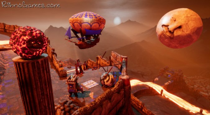 Rock of Ages 2 Free Download
