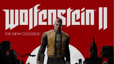 The Wolfenstein II The New Colossus Free Download