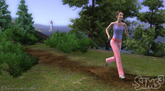 Sims 3 Free Download