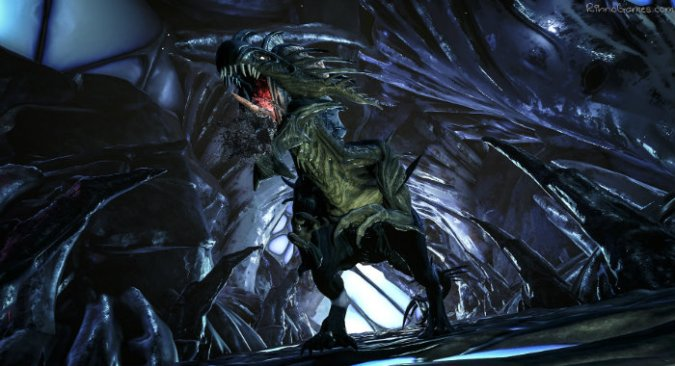 Ark Survival Evolved Aberration Free Game