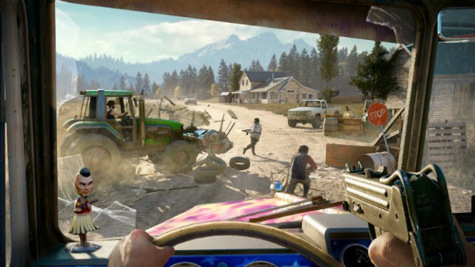 Download Far Cry 5