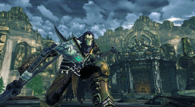 Download Darksiders II