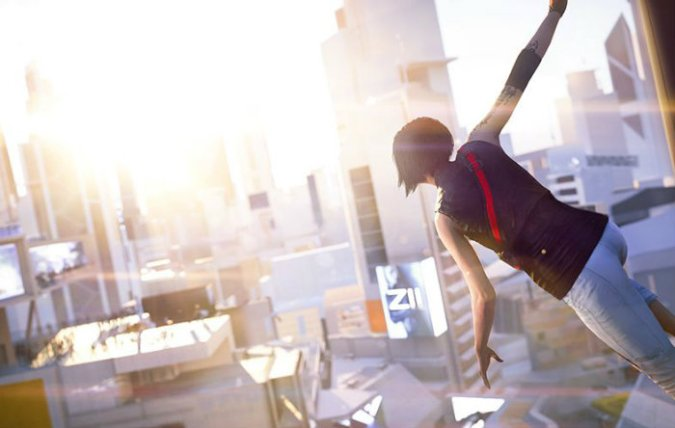 Mirrors Edge Catalyst Download