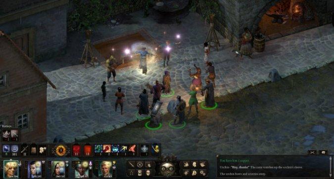 Download Pillars of Eternity II Deadfire