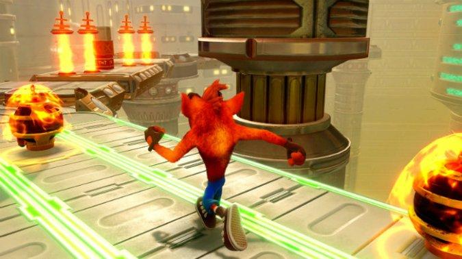 Crash Bandicoot N Sane Trilogy Download