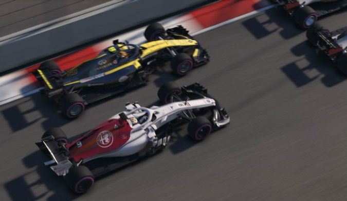 F1 2018 Download
