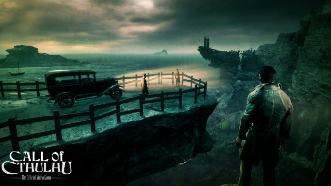 Call of Cthulhu Torrent