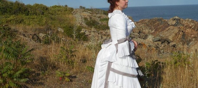 Undressing History: Women's Clothes & Unmentionables from the 19th Century
