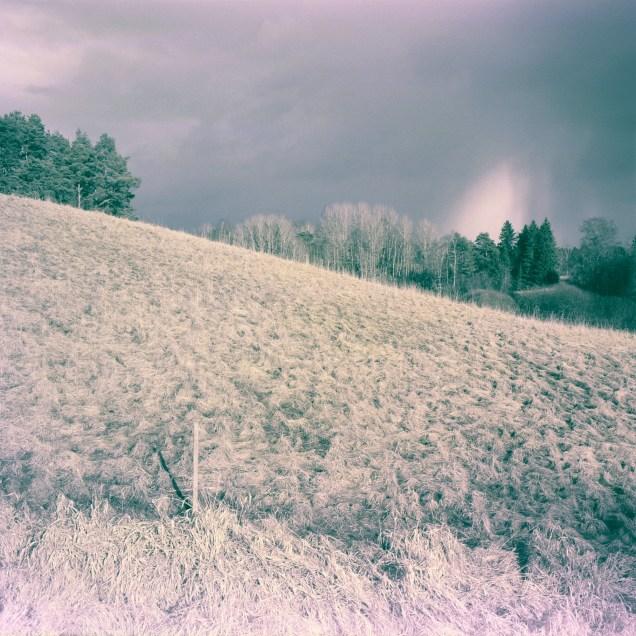 Suomalainen maaseutu, maisemakuva