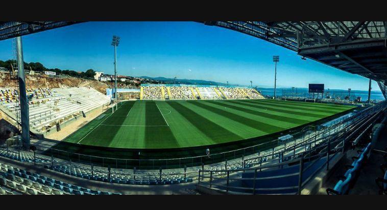 Rijeka domaćin posljednje kvalifikacijske utakmice za EURO