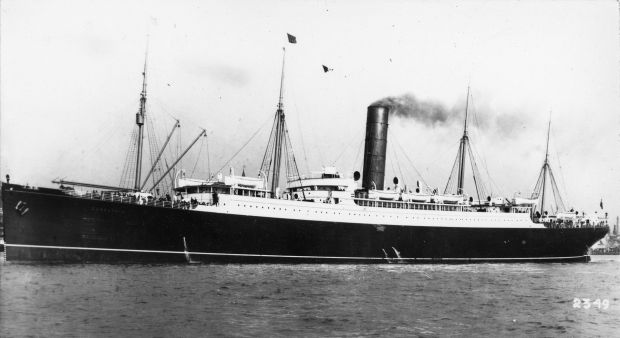 This image has an empty alt attribute; its file name is RMS_Carpathia.jpg