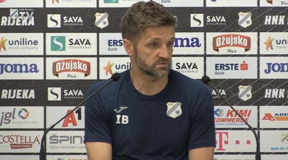 Bišćan najavio Lokomotivu: Moramo napraviti sve da završimo na drugom mjestu