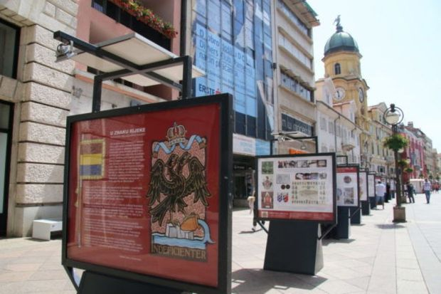 This image has an empty alt attribute; its file name is Izložba-heraldičkih-obilježja-3-600x400.v1.jpg