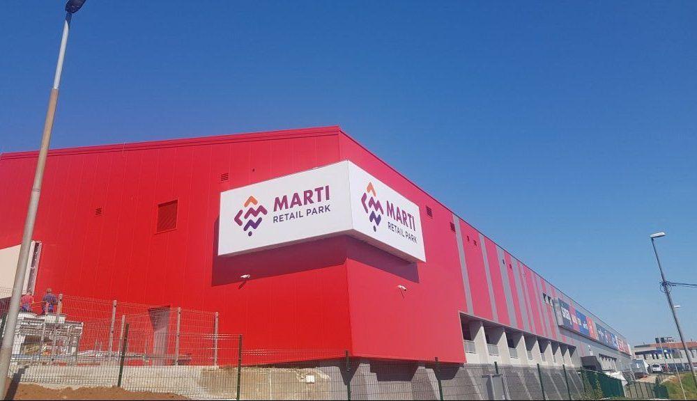 MARTI RETAIL PARK : Shopping uz popuste, Mia Dimšić, mađioničar, cirkus teatar i još puno toga!